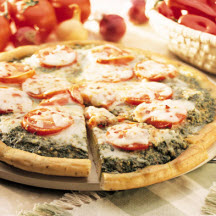 Classic Margharita Pizza (TNT) Pizza_margharita