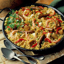 Paella Recipes