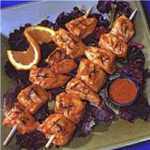 Chipotle Citrus Marinade for Turkey Kebabs Recipe at CooksRecipes.com