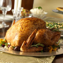 Whole Turkey Recipes