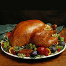 Chef Coleman's Holiday Brined Bird