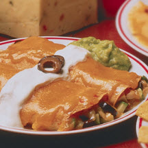 Cinco de Mayo Enchilada Recipes
