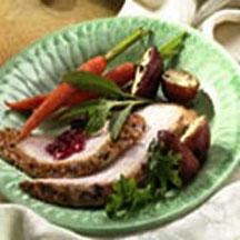 Healthier Recipes for Turkey Dishes & Entrées