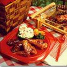 Rain or Shine Barbecue