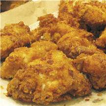 Superior Crispy Fried Chicken