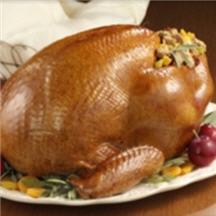 Wine Country Roast Turkey