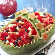 Melon Salad Recipes