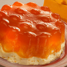Apricot Cheese Delight