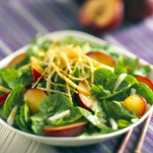 Healthier Salad Recipes