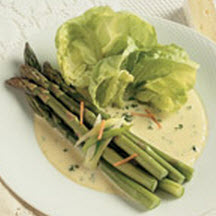 Asparagus Salad Recipes