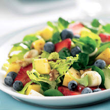 Berry Salad Recipes