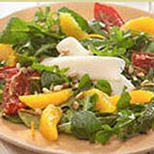 Cheese Salad Recipes