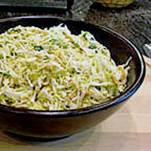 Cabbage Salad Recipes
