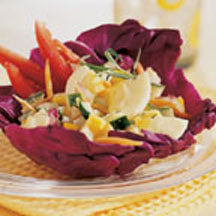 Cheese & Egg Salad Recipes