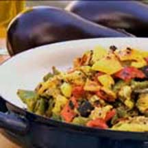 Eggplant Salad Recipes