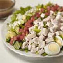 Cooked & Leftover Turkey Salad Recipes