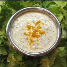 Honey-Poppy Seed Dressing