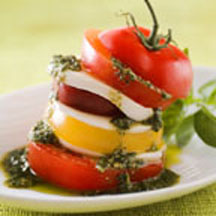 Italian & Mediterranean Salad Recipes