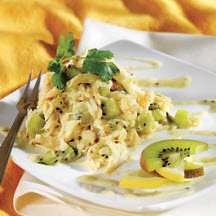 Kiwifruit Salad Recipes