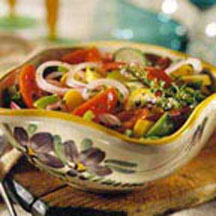 Marinated Salad Recipes