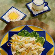Turkey Salad Recipes