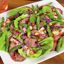 Lamb Salad Recipes