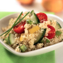Whole-Wheat Couscous Salad