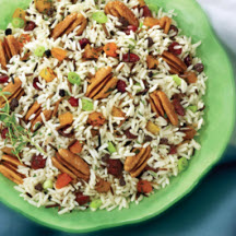 Grains & Rice Salad Recipes