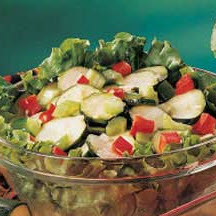 Zucchini Salad Recipes