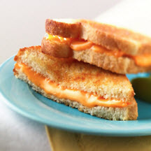 Cheese Sandwich Recipes