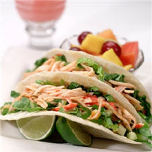 Cinco de Mayo Fish & Seafood Recipes
