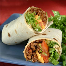 Mexican & Southwestern Ground Meat & Sausage Recipes