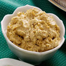 Pumpkin Five-Spice Butter