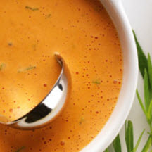 Roasted Red Pepper Béarnaise Sauce