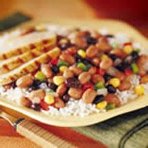 Baja Beans Recipe at CooksRecipes.com