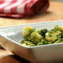 Brussels Sprouts Side Dish Recipes