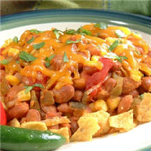 Cinco de Mayo Side Dish Recipes