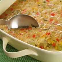 Savory Pudding Side Dish Recipes