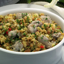 Florida Oyster Dressing
