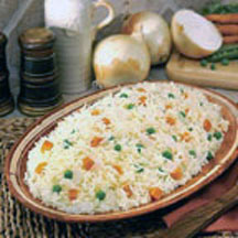 Maggi Vegetable Rice