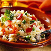 Couscous Side Dish Recipes