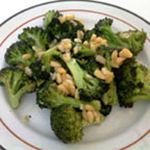 Broccoli Side Dish Recipes