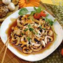 Mushroom Side Dish Recipes