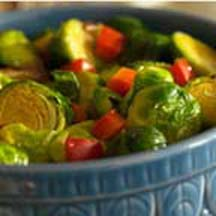 Healthier Side Dish Recipes
