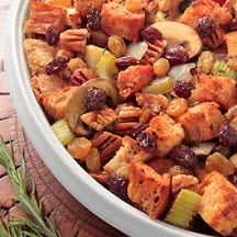 Savory and Sweet Stuffing