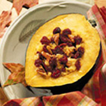 Winter Squash Side Dish Recipes