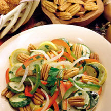 Zucchini & Summer Squash Side Dish Recipes