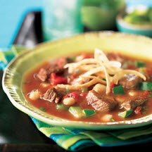Pozole (Posole) Recipes