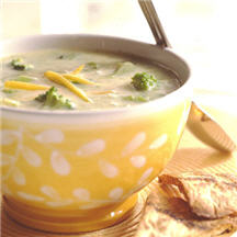 A-to-Z Hot & Hearty Soup Recipes