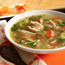 Whole Foods Chicken And Dumpling Soup